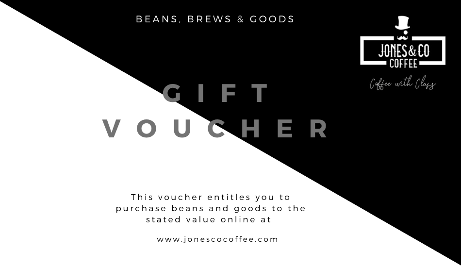 Jones & Co Gift Card