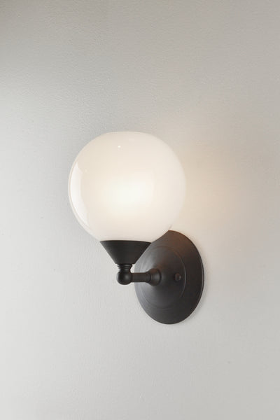 Oasis Glass Sconce