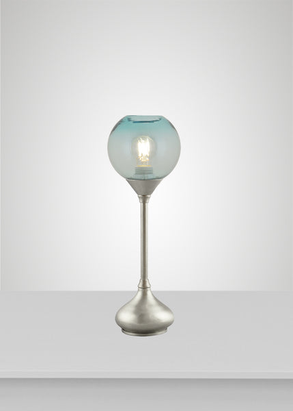Oasis Glass Acacia Table Lamp