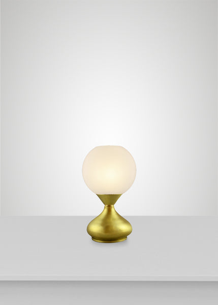 Oasis Glass Mini Table Lamp