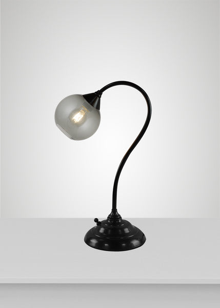 Oasis Glass Calla Table Lamp