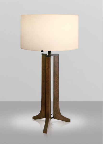Cerno Forma Table Lamp