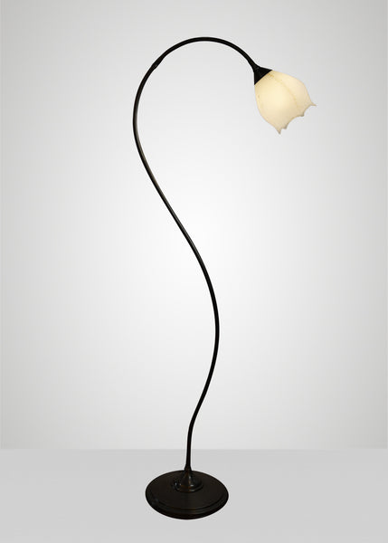 Seaflower Ivy Floor Lamp