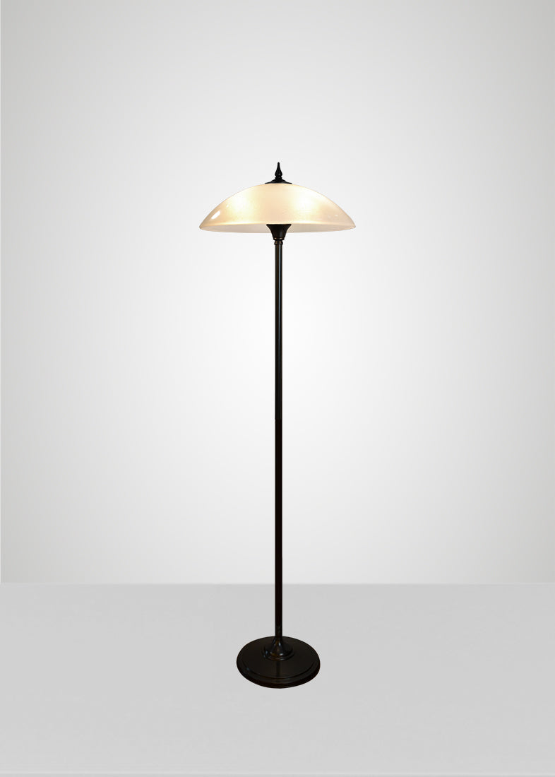 Plains MG Porcini Floor Lamp