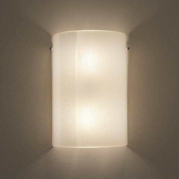 Large MG Birch Sconce