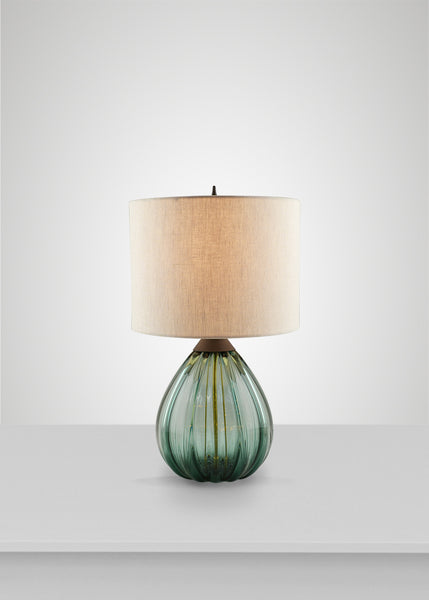 Small Mirage Table Lamps