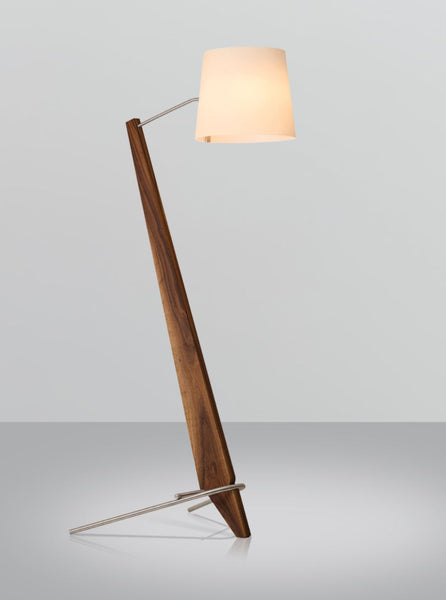 Cerno Silva Giant Floor Lamp