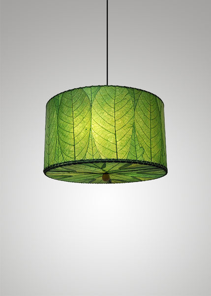 Tropic Drum Pendant