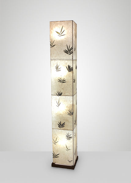 Tropic Paper Tower Giant Lamp