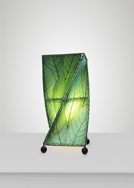 Tropic Twist Table Lamp