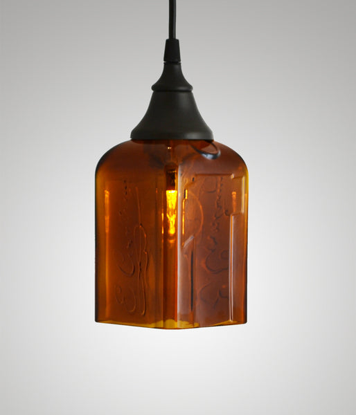 Bottle Pendant, Cointreau