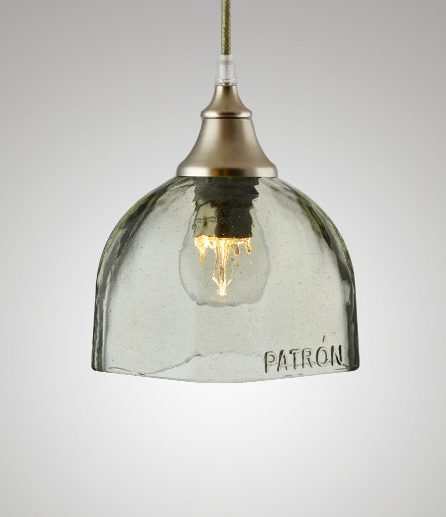 Bottle Pendant, Patron