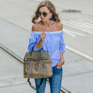 Women Blouses Cotton Off Shoulder Tops Loose Shirts Sexy Blusas 2017 Summerrricdress-rricdress