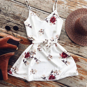 New Fashion Women Summer Casual Sleeveless Dresses Casual Short Mini Sexy Ladiesrricdress-rricdress