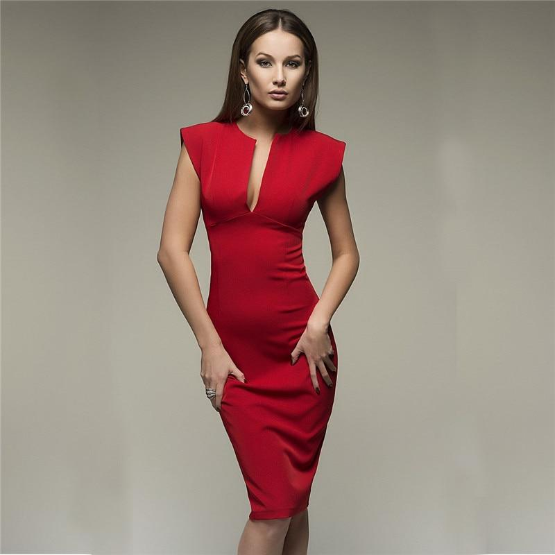 BP Summer Dress 2018 New Fashion Sexy Vintage Elegant Club Party Dressrricdress-rricdress