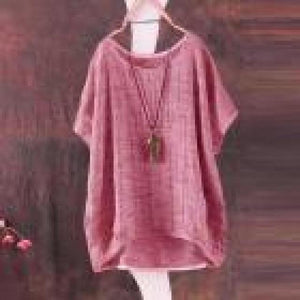 Summer women's shirt Tunic Chiffon Blouse Female Tops Blusas Retro Plaid Shirtsrricdress-rricdress