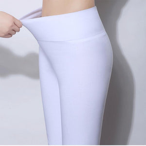 New Arrival High Quality Spring and Autumn Women leggings Plus sizerricdress-rricdress