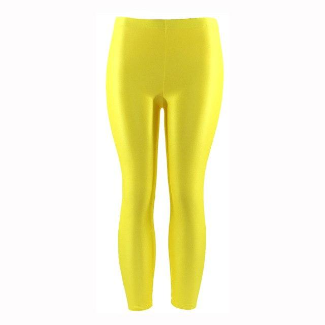 Women Pants High Elastic Female Stretch Pencil Pants Casual Slim High Waistrricdress-rricdress