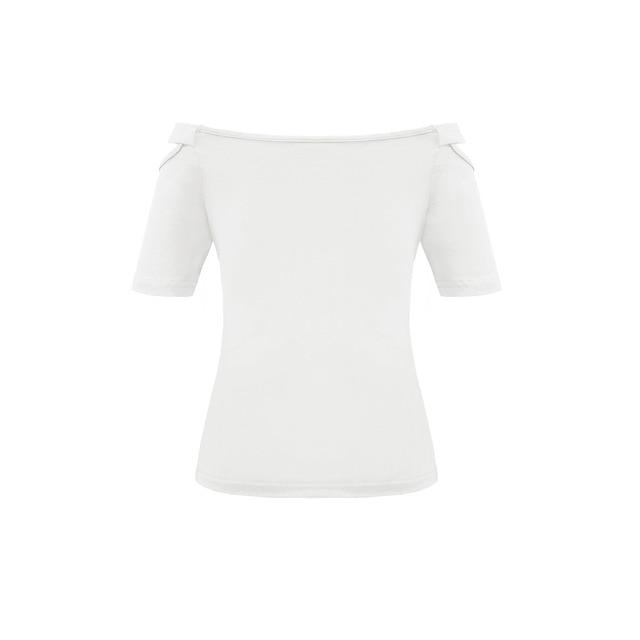 Sexy & Club Women Shirt Tops and Blouses Summer O-neck Short Sleeverricdress-rricdress