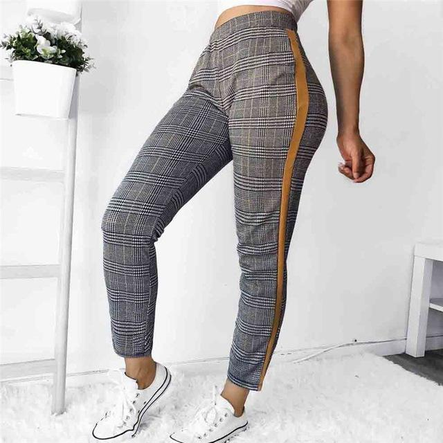 2018 Spring Sweatpants Women Casual Harem Pants Loose Trousers For Women Skinnyrricdress-rricdress