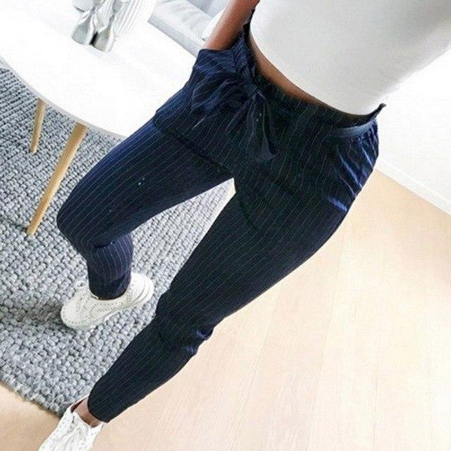 New 2018 fashion winter women suede pants style ladies Leather bottoms femalerricdress-rricdress