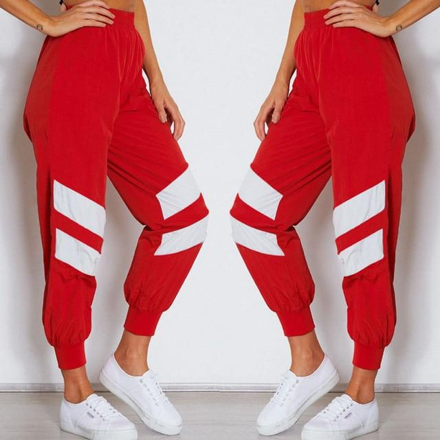 Hirigin Jogger Sweatpant Fall 2018 Newest Hot Womens Military Army Combat Camouflagerricdress-rricdress