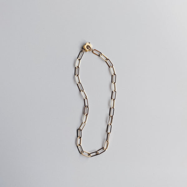 SIMONE NECKLACE - Gold