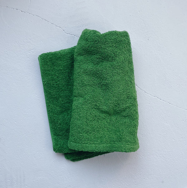BATH TOWEL - eucalyptus