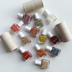 7FREE NAIL POLISH - NEW COLORS