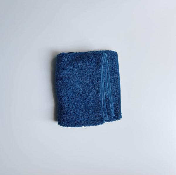 FACE TOWEL - moonlight indigo