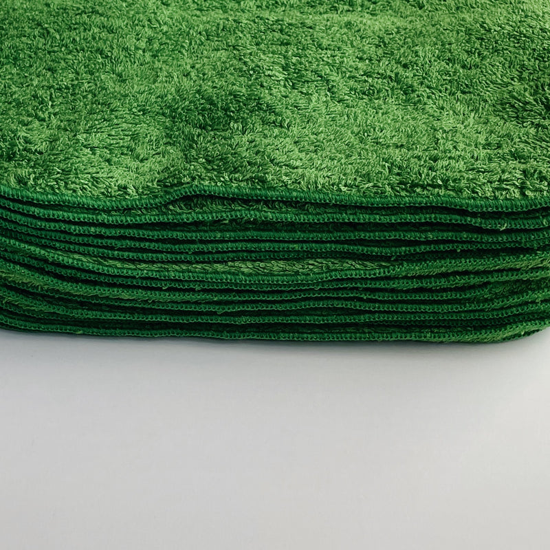 CHIEF TOWEL - eucalyptus