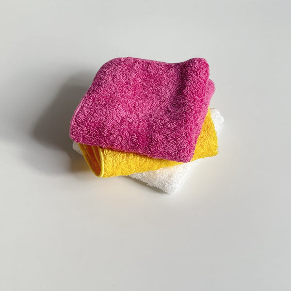 CHIEF TOWEL - rose o rose