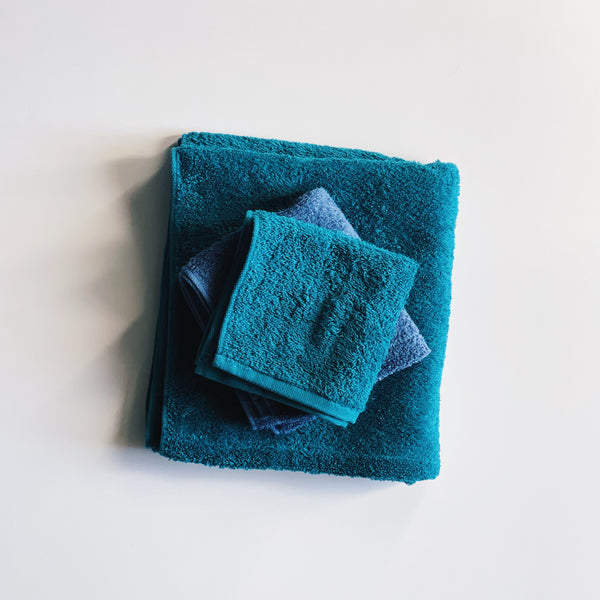 MINI BATH TOWEL - ROSEMARY