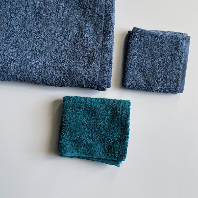 MINI FACE TOWEL - ROSEMARY