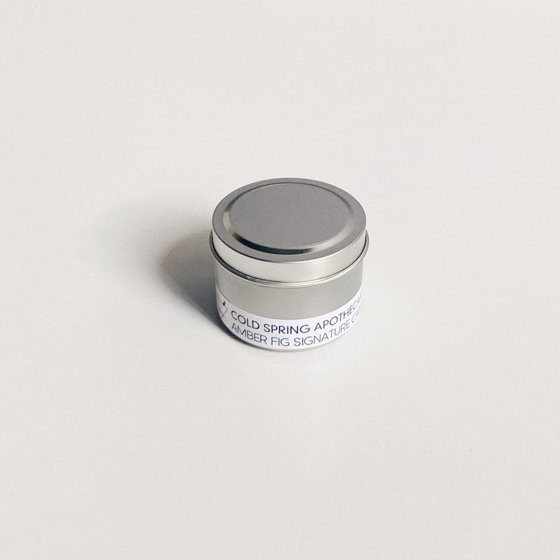 TRAVEL CANDLE MINI
