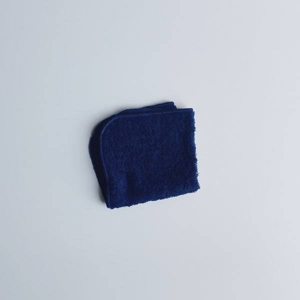 CHIEF TOWEL - darknight indigo