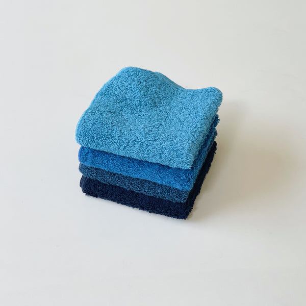 CHIEF TOWEL - lovely blue