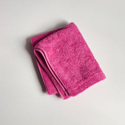 FACE TOWEL - rose o rose