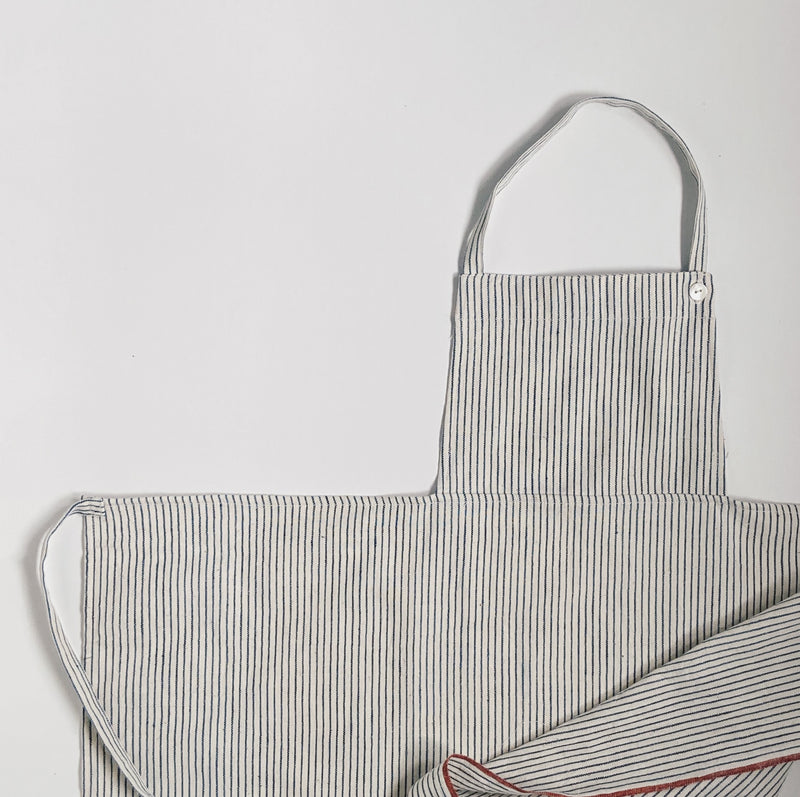 KHADI KIDS FULL APRON