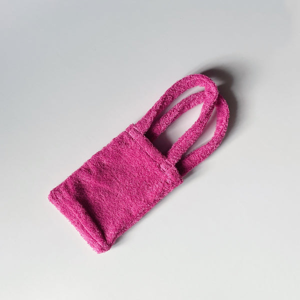 TOWEL BAG - ROSE O ROSE / S