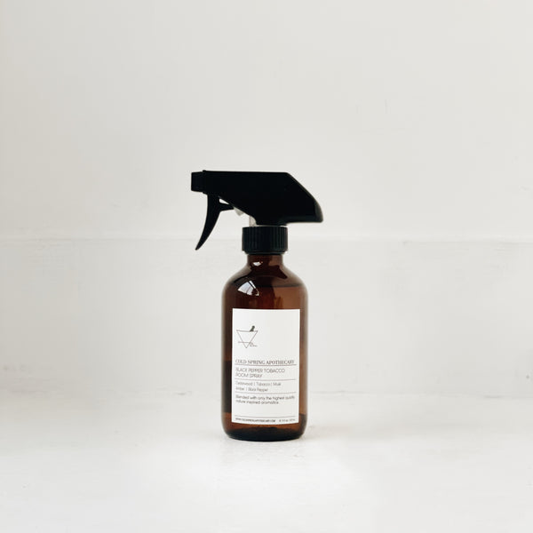 ROOM SPRAY - Blackpepper and Tobacco