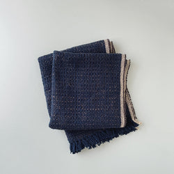 GARA-BOU MEDIUM STOLE - MIDNIGHT