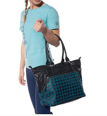 Kerrits EQ Houndstooth Tote Bag ***CLEARANCE PRICE***