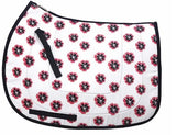 Equine Couture Carla Cool-Ride All Purpose Saddle Pad***Clearance Price***