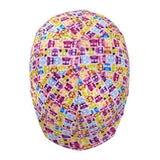 Ovation Zocks Print Helmet Covers ***PRICE REDUCED***