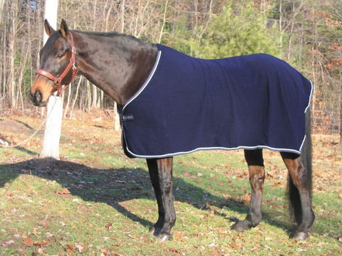 TuffRider Horse Fleece Dress Sheet