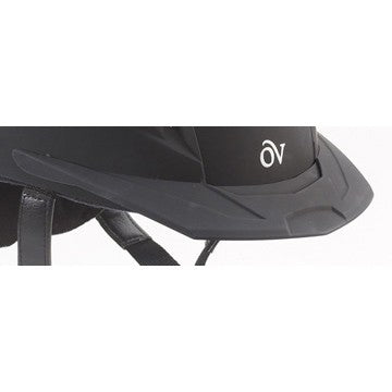 Ovation Replacement Visor Black