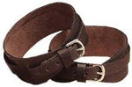 Leather Garter Brown by Derby