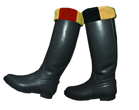 Horseware Welly Cosies Size Mesium