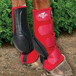 "Professional's Choice Standard VENTECH  SKID BOOT 13.5""TALL"